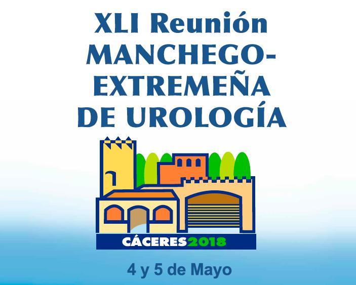XLI Reunión Manchego- Extremeña 2018
